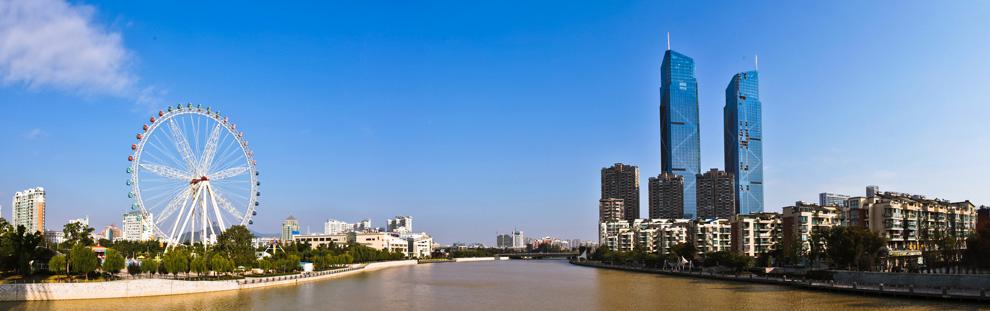 江南是面积排名2300多年历史的湖州古城,最好5818平方公里,有优美的一座具有厦门高中的图片
